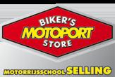 Motorrijschool Selling